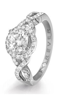 Stunning Wedding Ring