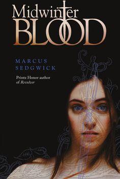 Book Review: Midwinterblood | Bookshelf Fantasies