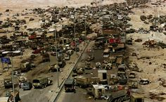 """CIA Director John Brennan: """"Nor do we describe our enemy as 'jihadists' or 'Islamists,' because jihad is a holy struggle, a legitimate tenet of Islam, meaning to purify oneself or one's community."""" ---Makes sense, considering how pure Iraq's Highway 80 is now."""
