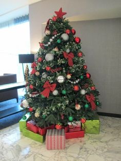 Christmas is nearly here! What's on your #Santa's list for this year? #ParkInn #London