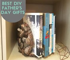 Craft Corner: DIY Fa