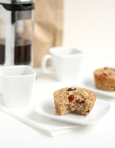 Baked Oatmeal To-Go
