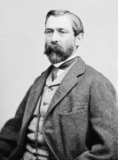 """Richard Taylor (January 27, 1826 – April 12, 1879) was an American plantation owner, politician, & Confederate general during the American Civil War. He was the son of Zachary Taylor, a general in the U.S.Army & later President of the U.S. Taylor joined the Confederate States Army, serving first as a brigade commander in Virginia, & later as an army commander in the Trans-Mississippi Theater. Taylor was born at the """"Springfield"""" family plantation near Louisville, Kentucky."""