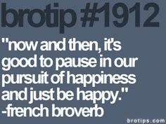 #brotip