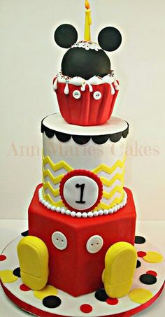 www.facebook.com/cakecoachonline - sharing... Mickey