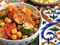 Chickpea Recipes - Prevention.com
