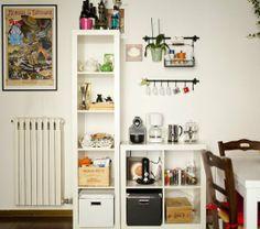 Krista's Sweet Florentine Kitchen — Kitchen Tour
