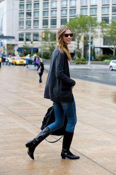 Karlie Kloss. TopShelfClothes.com