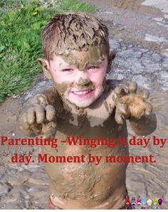 Parenting....