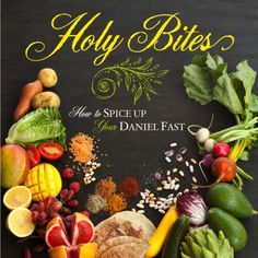 Daniel Fast Ideas .. She doesn't list the recipes .. recipes are in her book for sale .. but if you're aware of what items you can eat on the fast you can figure out what's in it .. Great page for ideas and meal planning