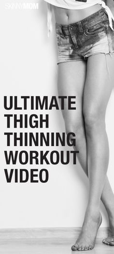 The thigh workout everyone should be doing!