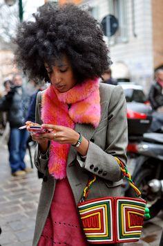 fashion weeks, julia sarrjamoi
