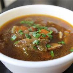 japanese onion soup, japanes onion, japanes soup