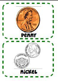 Free money printable