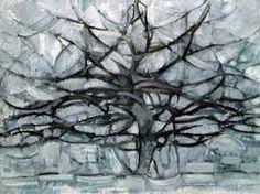 ChumleyScobey Art Room: Mondrian