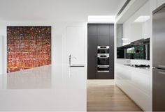 #SPRING #HOME #MAKEOVER: #WHITE #INTERIOR #DESIGN! See more #ideas at http://www.clubfashionista.com/2012/10/home-ideas.html.