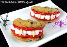 Halloween Fun ~ Dracula's Dentures