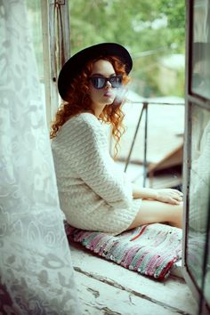 July morning by Andrey  & Lili , via Behance