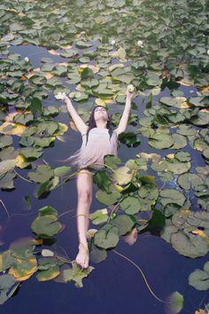 Floating On Lake Washington   Free People Blog #freepeople