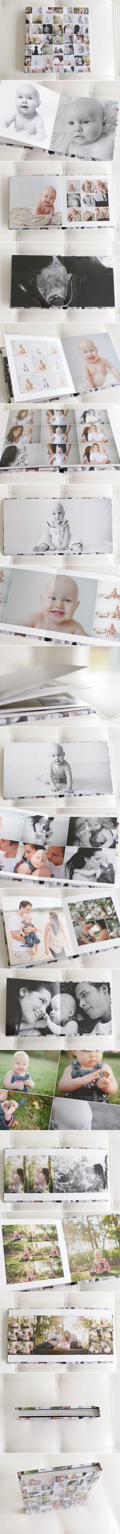{A Year with Ella} ~ sunshine coast baby photographer