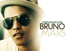 Bruno Mars<3