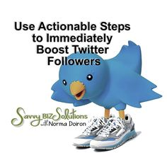 Engaged followers on twitter are your gold mine, even if the numbers of follows are low. Having 20,000 followers who don't interact, like, s...
