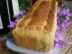 CROSTATA DI RICOTTA ED ASPARAGI - Qui la #ricetta #BlogGz: http://blog.giallozafferano.it/lacucinadiannama/crostata-di-ricotta-ed-asparagi-ricetta/ #GialloZafferano #pane #asparagi