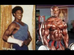 Pro Bodybuilders - Before and After: Ronnie Coleman before steroids, Kevin Levrone, Branch Warren, Flex Wheeler, Lou Ferrigno, Lee Priest. Dennis James,Lou Ferrigno,Lee Priest.Jay Cutler,Phil Heath, Dave Palumbo, Dorian Yates, Frank Zane, Pavol Jablonicky, Gary Strydom, Art Artwood, Nasser El Sonbaty, Frank Sepe, Shawn Ray, Paul Dillet, Rolander Kickinge, Bertil Fox, King Kamali, Ronnie Coleman, Branch Warren, Flex Wheeler, Dennis James, Kevin Levrone #bodybuilding #getfitandhealthy