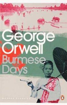 george orwell x