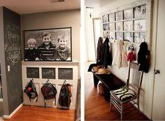 Organizar tu vestidor-closet: Chaquetones, sombreros, y zapatos | Blog Tendencias y Decoración