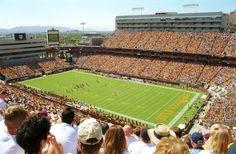 Sun Devil Stadium - Arizona State University - PAC-12