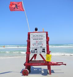 Sun, Sand, and Waves – Keeping Safe at the Beach Part 1