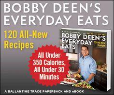 Bobby's Everyday Eats