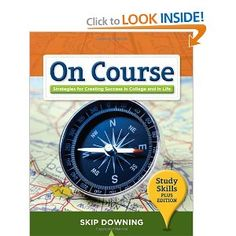 $37.99 On Course, Study Skills Plus Edition