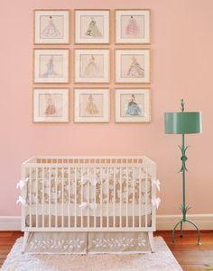 Romantic | Kids' Rooms | Susie Fougerousse : Designer Portfolio : HGTV - Home & Garden Television