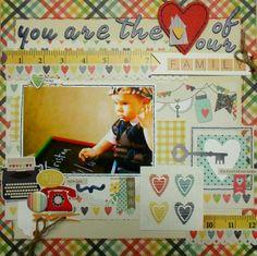 child layout by Nicole Doiron