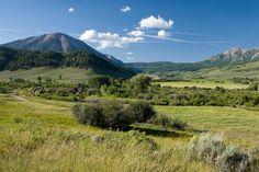 Madderlake Designs - Working Cattle Ranch