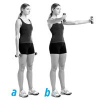 Arm-Sculpting Workout