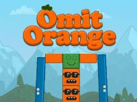 Can you remove all of the orange blocks without dropping the green blocks? Check out our newest mobile game, Omit Orange, on any of your mobile devices