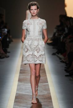 valentino cut out