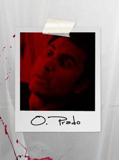 Oscar Prado - Dexter S3