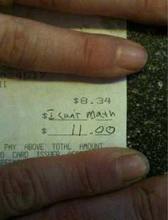 i can't math :(