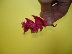 Tiny Ancient Dragon by shuki.kato, via Flickr
