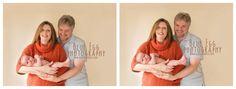 Longview Washington Newborn Photographer Baby Roisin - Blue Egg Photography
