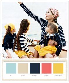 family pictures, family outfits, family pics, polka dots, color schemes, famili, family photos, future family, stripe