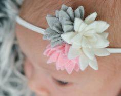 felt headbands