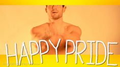 Andrew Christian & Friends celebrate Gay Pride
