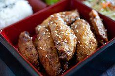Tebasaki (Nagoya Fried Chicken Wings)