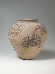 Late Naqada II   ca. 3450–3300 B.C.   Egypt, Northern Upper Egypt, Abadiya, Cemetery...