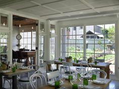 Woollahrarestaurant, Chiswick